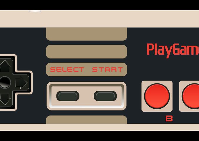 écran touche jeu vidéo