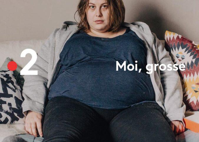 Juliette Katz dans Moi grosse