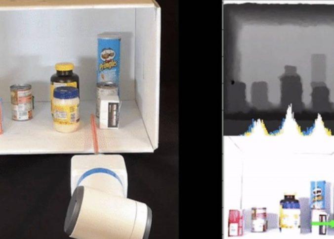 Deux équipes de recherche ont conçu des dispositifs robotiques capables de récupérer des objets dans des endroits exigus ou complexes comme des étagères.
